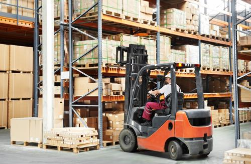8 ideas to improve your warehouse's efficiency