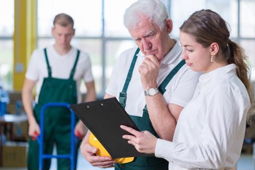 5 tips for better warehouse training