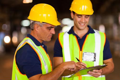 6 rules for warehouse safety