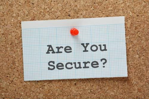 9 data security policies your company must enact