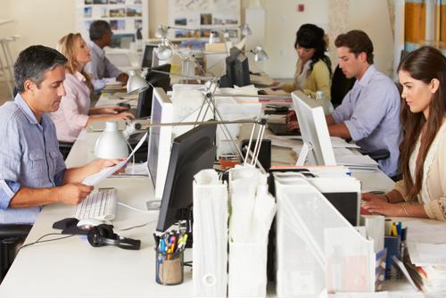 5 ways to improve your company's internal processes