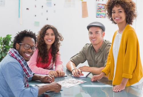 6 tips to improve teamwork skills in your office
