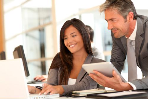5 training steps to improve office communication