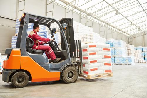 9 reasons your employees should get forklift certification