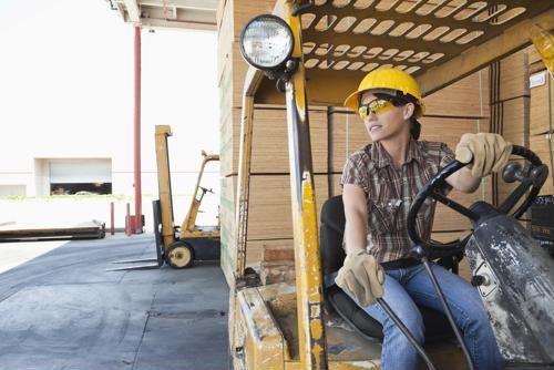 7 forklift maintenance tips