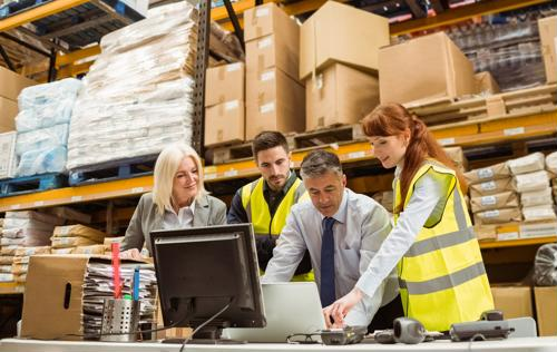 6 ways to upskill employees in the warehouse