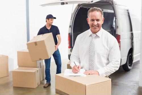 5 keys to safer loading dock sills