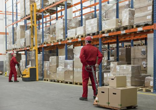 4 tips to launch second-chance hiring in the warehouse