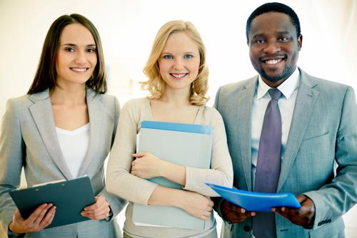 6 ideas to help experienced people re-enter the workforce