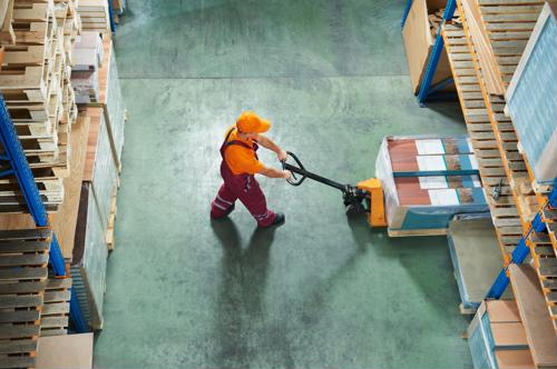 4 fresh ways to retain warehouse workers