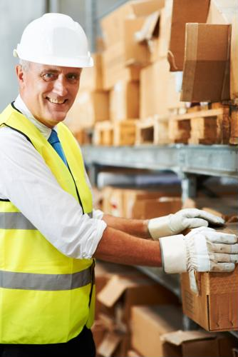 4 ways to keep new warehouse hires engaged