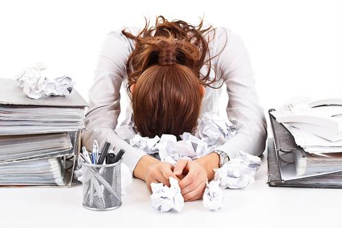 6 stress management tips for your employees