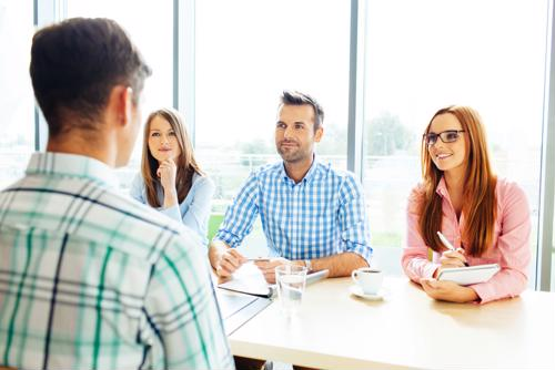 5 steps to improve your interview skills