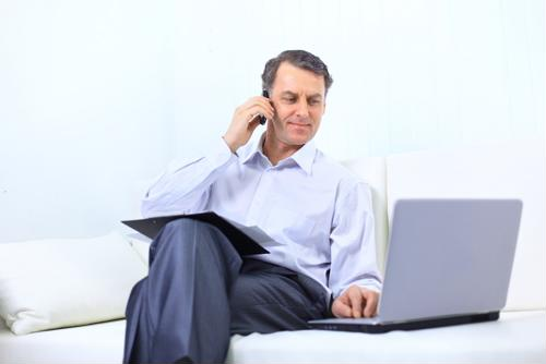 How older workers can improve their job search