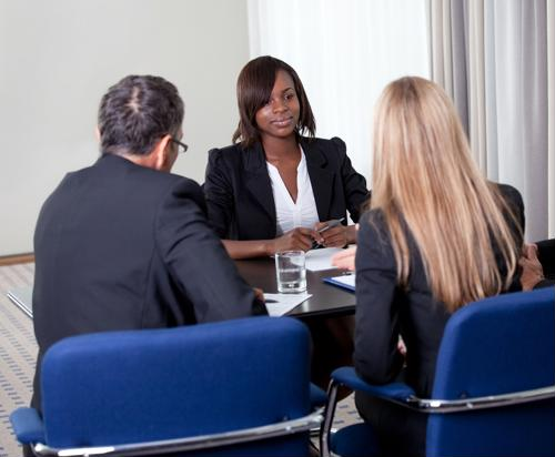 5 great answers to standard interview questions