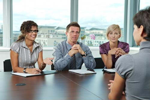 5 great questions from potential hires to end an interview
