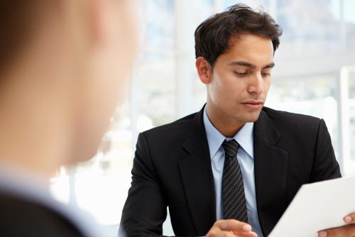 7 ways to master body language in an interview