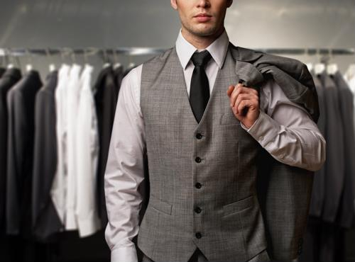 5 ways to dress for a job interview this winter
