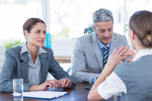 6 ideas for hosting a better job interview