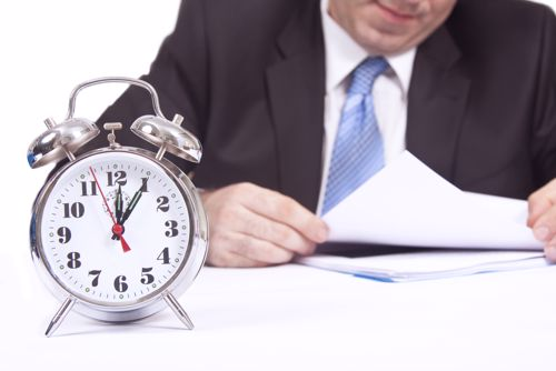 4 time management tips for job seekers