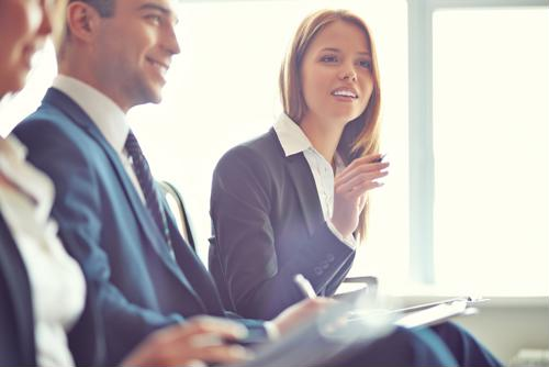 5 training tips for your company's hiring managers
