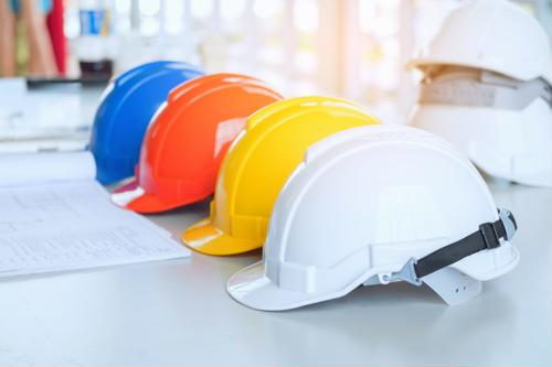 7 general workplace tips for National Safety Month