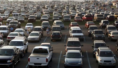 5 things employers should remember about parking lot safety
