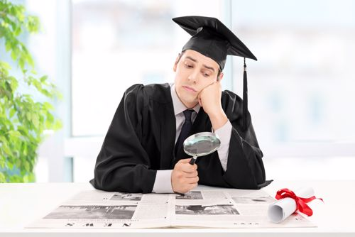 4 ideas for recruiting recent college grads