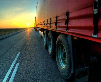 The ins and outs of a trucker lifestyle