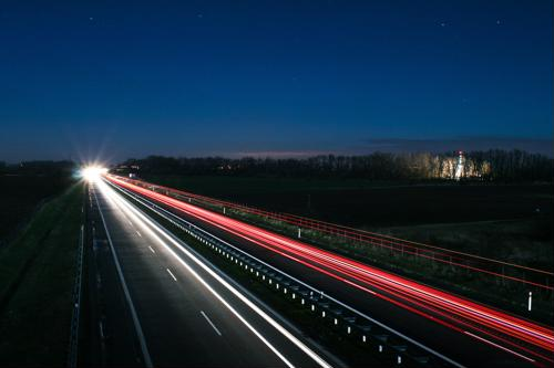 5 tips for night driving