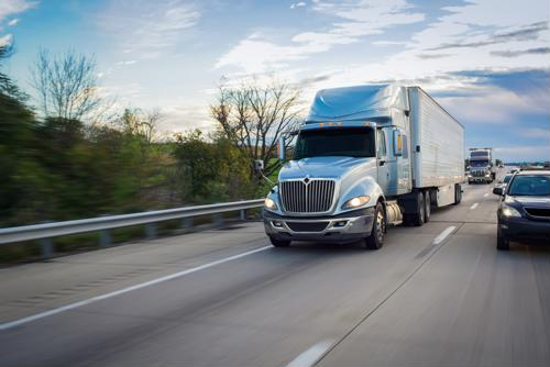 6 ways truckers can improve their fuel economy