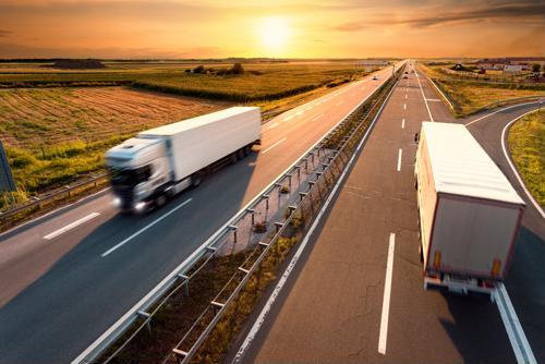6 keys to trucker etiquette