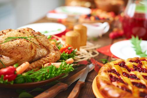 The do's and don'ts of holiday dieting for truckers