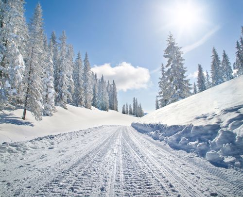 8 ways truckers can drive safe this winter