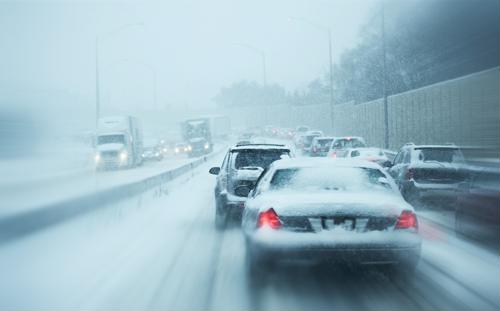 8 things truckers need to have when winter weather hits