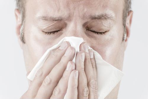 4 things to help truckers avoid getting sick on the road