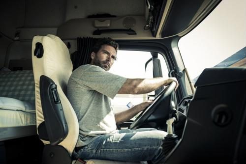 6 steps truckers can take to improve security on the road